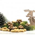 Frohe Weihnachten und einen guten Start in das Jahr 2013