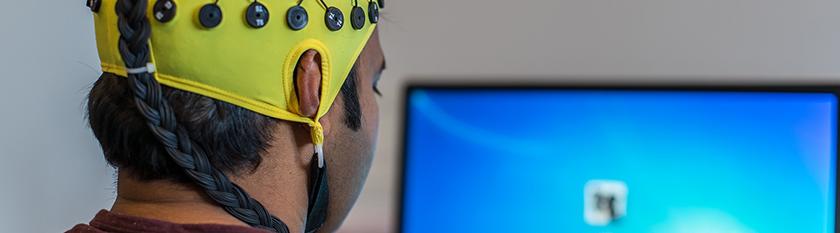 Biofeedback: Aufzeigen von Veränderungen körpereigener Prozesse.