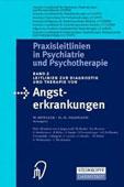 Leitlinien zur Diagnostik und Therapie von Angsterkrankungen